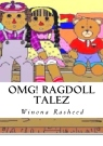 Ragdoll talez print cover for Amazon